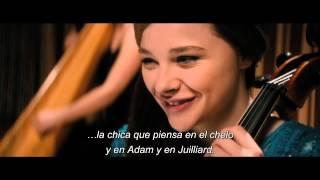 SI DECIDO QUEDARME - Trailer 2 (Subtitulado) - Oficial Warner Bros. Pictures