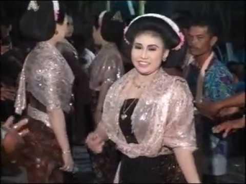 Tayub Tuban Prasetyo ku-Tembang kangen