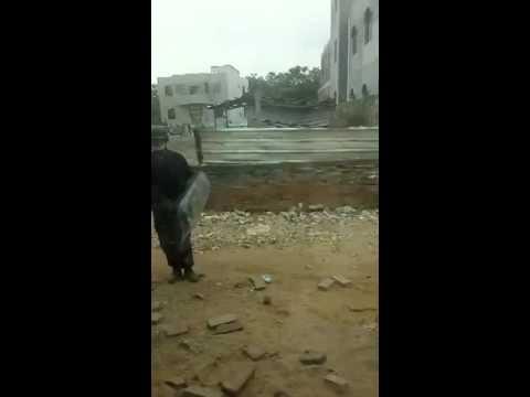 最新视频 海南政府强拆打人,都是妇女儿童! !!