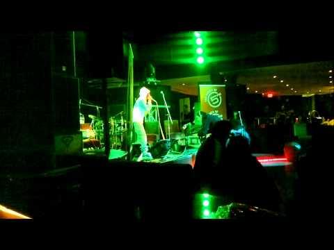 Kwesta - Flava (Live (5) Performance)