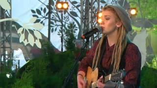 Moa Lignell - When i held ya [HD] (Live @ Moraeus med mera)