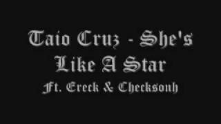 Taio Cruz - She