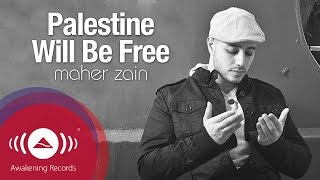 Maher Zain - Palestine Will Be Free | Acapella - Vocals Only (Lyric)