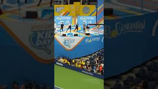Arthur Ashe Kids Day- Why Don't We Performs 8/26/17