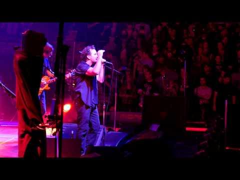 Pearl Jam - Black - Milwaukee (October 20, 2014) (4K)