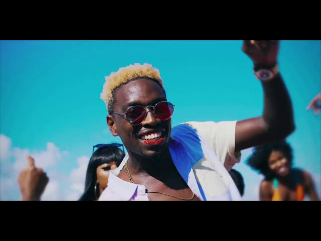 Collegeboy Jesse - Worry Less (Official Music Video) | One Link Riddim | 2021 Soca