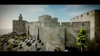 Criccieth Castle Enhanced Edition