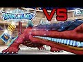 Digimon Links - Leviamon Colosseum PvP Battle