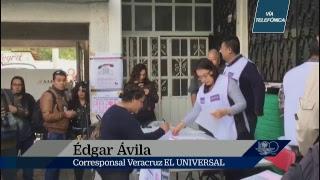 Corte Informativo con José Antonio Crespo - Elecciones 2017 - El Universal
