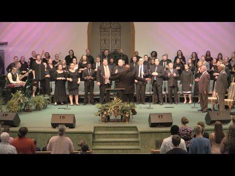 CLC LIVE (09.25.2016) - Sincere Worship sung by the CLC Choir