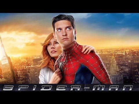 Honest Trailers - The Spider-Man Trilogy--Sub Ita