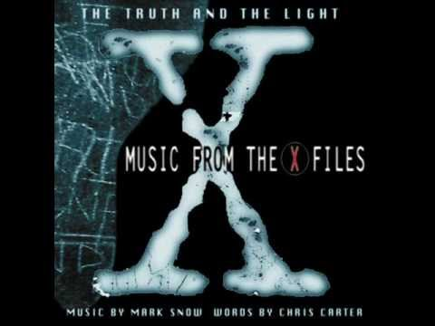 X Files (The Truth and the Light) 02 Materia Primoris: The X-Files Theme