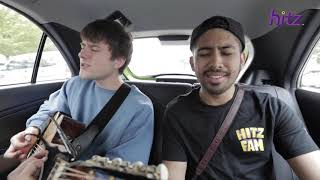 Alec Benjamin Acoustic Session with HITZ! (If We Have Each Other)