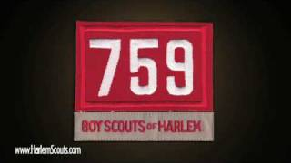 759: Boy Scouts of Harlem...the trailer