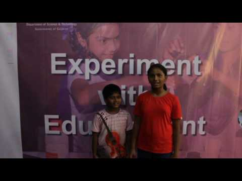 Summer science program – student review
