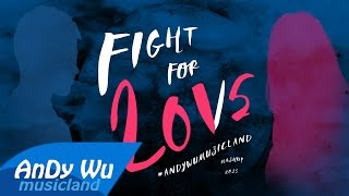 "Mashup 2015 ""Fight For Love"" - #AnDyWuMUSICLAND Mashup"