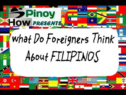 What Do Foreigners Think About Filipinos in Dubai