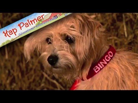 Bingo - Hap Palmer - Baby Songs