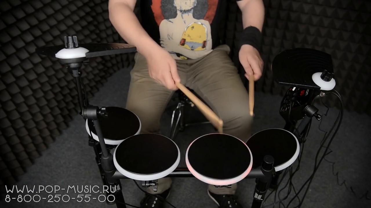 Электронная ударная установка ROLAND TD-30 V-Drums (на русском .
