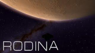 Space64 plays RODINA