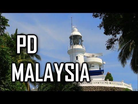 Malaysia: Port Dickson