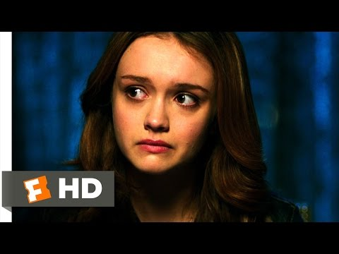 Ouija (2/10) Movie CLIP - It's Just a Game (2014) HD
