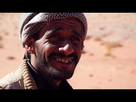 Wadi Rum Travel Jordan