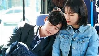 While You Were Sleeping OST X Eddy Kim - When Night Falls With Lyrics
