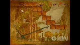Ivy the Kiwi Nintendo Wii Gameplay - Chapter 1-2 Gameplay