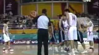 2006多哈亚运会男篮中国VS中华台北a