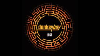donkeyboy - Lost (Audio)