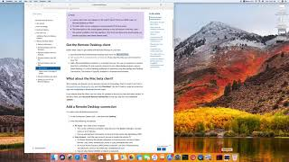 How To Remote Access Mac