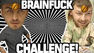 BRAINWASH Challenge mit Krappi | Crewzember