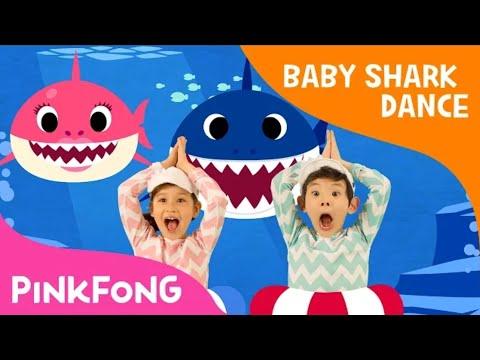 #babysharkpinkfong-#babysharkdance