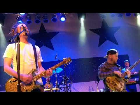 """Soja """"I Found You"""" 3-11-18 House Of Blues Cleveland OH"""