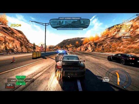 تحميل لعبة need for speed prostreet