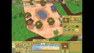 Zoo Tycoon 2 - Zookeeper in Training - Beyond Startup Walkthrough PC