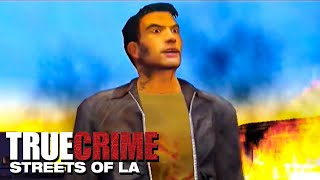 True Crime: Streets of LA - Final Episode - Retribution (Ending)