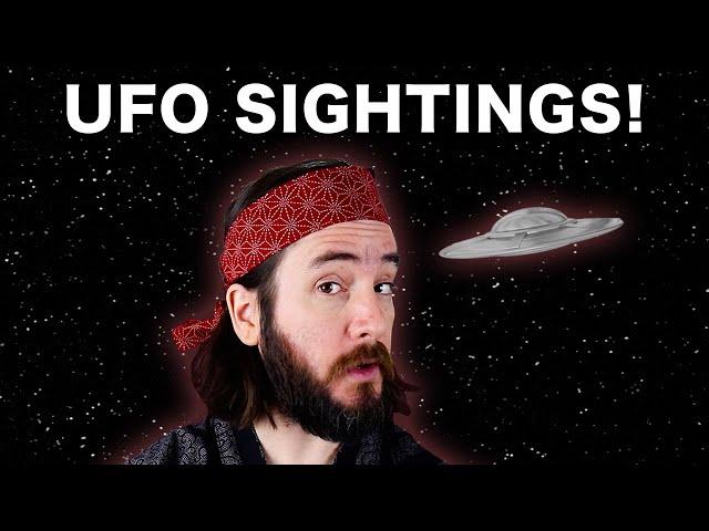 Is UFO Witness Testimony Valuable?