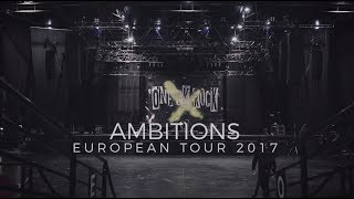 "Filmed by Jamie Carter ""ONE OK ROCK 2018 AMBITIONS JAPAN DOME TOUR""..."