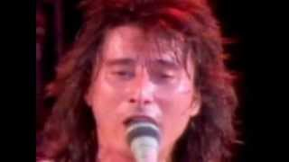Steve Perry (Journey) - Be Good To Yourself & The Eyes Of A Woman