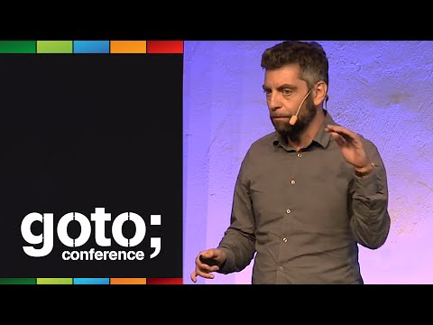 GOTO 2016 • From Monolith to Microservices at Zalando • Rodrigue Schaefer