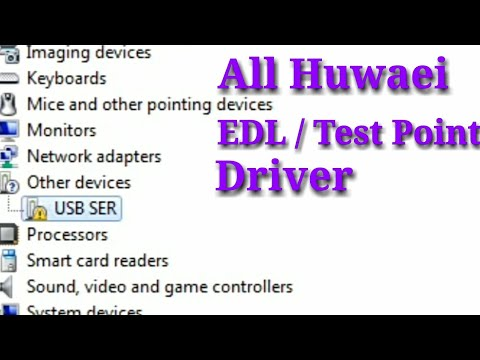 Huawei Usb Ser Driver