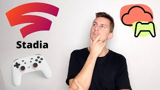Google Stadia [Cloud Gaming] - Vorurteile und Missverständnisse?!
