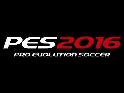 Pro Evolution Soccer 2016 [PES16] Скачать,обновить,ИГРА ПО СЕТИ.