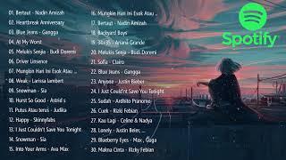 SPOTIFY TOP HITS INDONESIA MEI 2021 - TOP Lagu POP Terbaru 2021 & Terpopuler