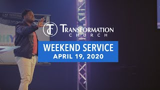 Transformation Church | Rhythm | Reading Scripture | 9:30 Service