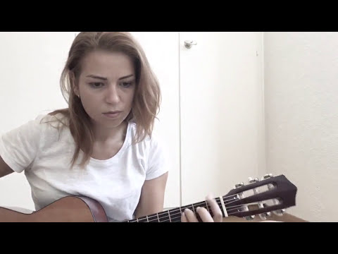 Southampton Dock/The Final Cut - Pink Floyd Acoustic Cover