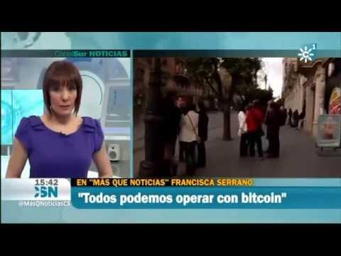 Más que noticias TV Bitcoin