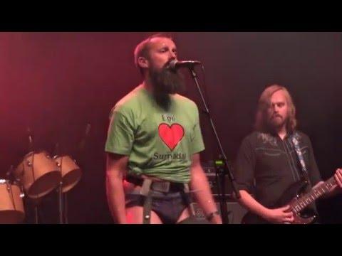 Bare Egil Band - Splitter Pine (dum dum boys cover) live i Surnadal